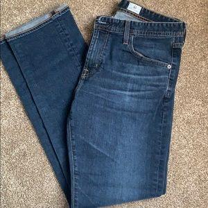 AG Jeans/The Graduate/Tailored Leg